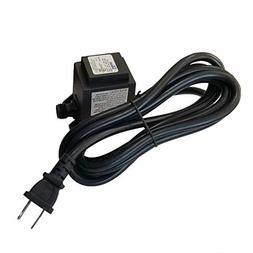 Power Supply Adapter Class 2 Transformer UL Listed AC 120Vac