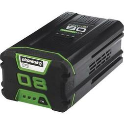Greenworks Pro 80V Tool Replacement Battery  - 1 Each