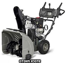 "Poulan Pro P2400 24"" 305cc Dual-Stage Snow Thrower New"