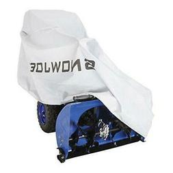 "Snow Joe Protective Cover for Snow Blowers up to 24"" wide"