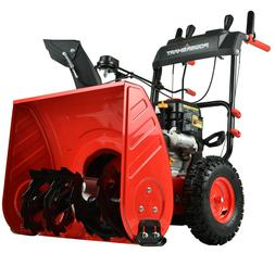 PSS2260L 26 in. 212cc 2-Stage Electric Start Gas Snow Blower
