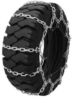Security Chain Company QG0125 Quik Grip Forklift Tire Tracti