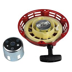 HIPA Recoil Starter with Starter Cup for HONDA GX120 GX160 5