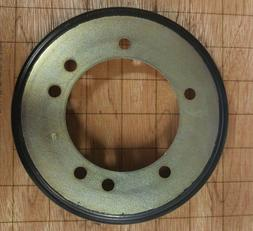 """Replace friction drive disc wheel Ariens 6"""" OD x 3"""" ID"""