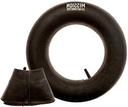 """2-Pack of 4.80/4.00-8"""" Premium Replacement Inner Tubes - For"""