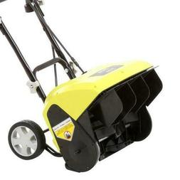 ryac801 electric snow blower