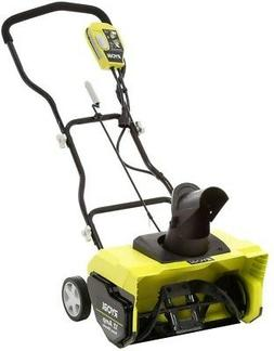 ryac802 electric snow blower