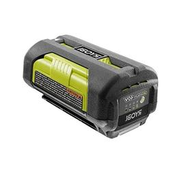 Ryobi ZROP4026 2.6 Amp 94 WH 40-Volt Dual Discharge Battery