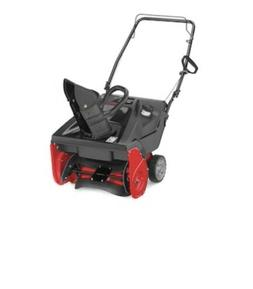 CRAFTSMAN SB210 21-in Single-stage Gas Snow Blower