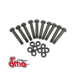 Set of  Shear Pin For Ariens 52100100 Snowblower parts ;#by: