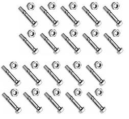 SHEAR PINS / BOLTS for 710-0890, 710-0890a, 910-0890a by Ro