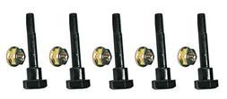 SHEAR PINS & BOLTS fits Honda HS724, HS80, HS828, HS928 Sno