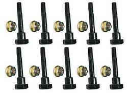 The ROP Shop  Shear PINS & Bolts for Honda HS724, HS80, HS82