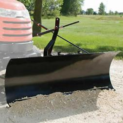 Snapper/Simplicity  Snow Plow Blade For Tractors