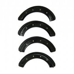 Snow Joe SJ600S-4ABLD Replacement 4-Pack of Auger Blades for