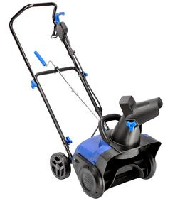 Snow Joe SJ615E Electric Single Stage Snow Thrower | 15-Inch