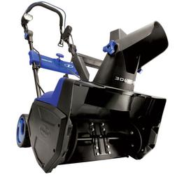 "Snow Joe SJ619E-RM 18"" 14.5 Amp Electric Snow Thrower with L"