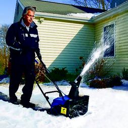 SJ620-RM 18-Inch 13.5-Amp Electric Snow Thrower