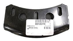John Deere Skid Shoe set of TWO M135188 42, 44, 46, 47 tract