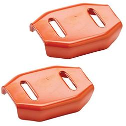 Oregon Set of 2 skids: Fits all Ariens snow blowers, models