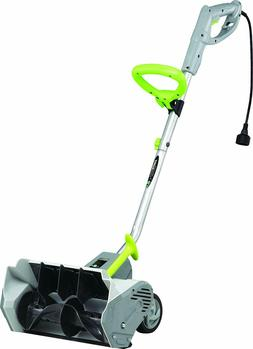 Earthwise SN74016 40-Volt Cordless Electric Snow Shovel wint
