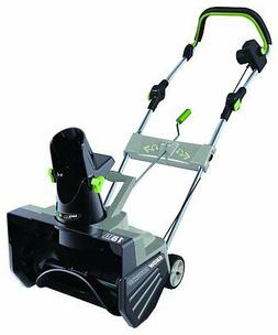 Earthwise Snow Blower  13.5 AMP Electric Snow Thrower  18 In