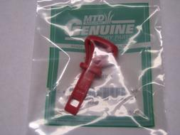 snow blower 951 10630 plastic ignition key
