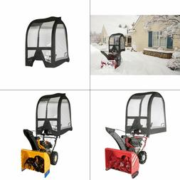 Snow Blower Cover Universal Cab Heavy Duty Deluxe 3-Stage-2
