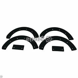 Stens 780-023 Snow Blower Paddle Set for Snapper 6-0631 7060