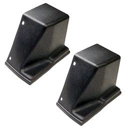 MTD Snow Blower Replacement Belt Covers # 731-0642-2PK