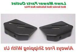 Snow Blower Skid Shoe Set For Husqvarna Sears 174762 78777 F