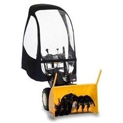 Streamline Industrial SNOW BLOWER THROWER CAB Deluxe Univers
