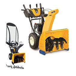 Cub Cadet Snow Blower Thrower Gas Powered Electric Start