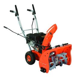 snow blower thrower ice remover self propelled