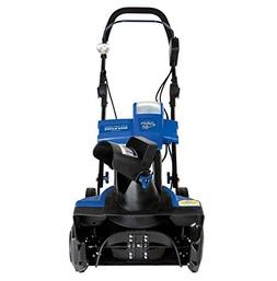 Snow Blower Thrower Lithium Battery Powered Single Stage