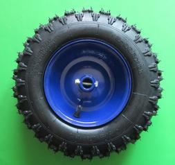 SNOW JOE Snow Blower Tire from Self-Propelled Dual-Stage Sno