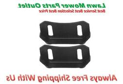 Snow Blower Wear Skid Shoe Set For MTD Cub Cadet 784-5580-06