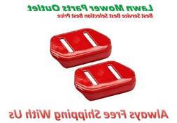 Snow Blower Wear Skid Shoe Set For Toro 40-8160-1 3-3866 Mod