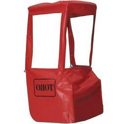 Toro Snow Cab Kit Accessory for Snow Blower
