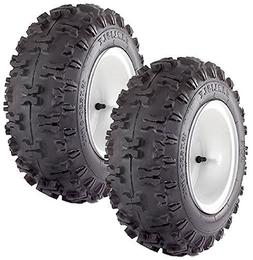 Carlisle  Snow Hog 2 Ply 410/350-4 Snow Blower Tire # 517004