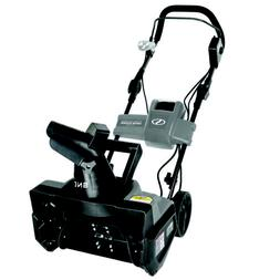 Snow Joe Cordless Snowblower | 18-Inch | 40V | Battery & Cha