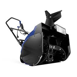 snow joe snowblower