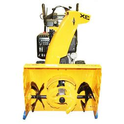 "Cub Cadet Snow Thrower 3X 26"" Three-Stage 357cc OHV Engine,"
