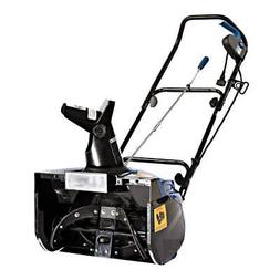 Snow Joe Snow Thrower Blower Electric 18 Inch 13.5 Amp Manua