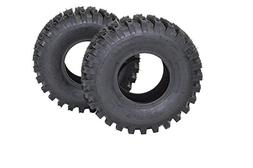 Antego Tire & Wheel  15x5.00-6 Snow Tires 2 Ply ATW-046