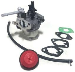 Snowblower Carburetor with gaskets replaces 127-9008 for Tor
