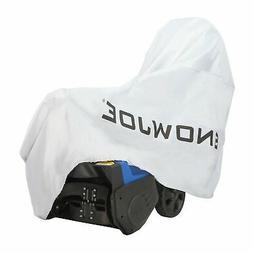 "Snow Joe SJCVR-21 21"" Universal Electric + Cordless Indoor/O"