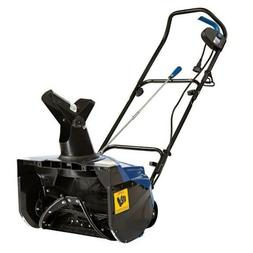 SnowJoe 18 in. Electric Snow Thrower Corded 15 amp Machine D