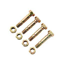 Snowthrower Shear Pins