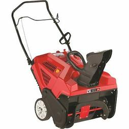 Troy-Bilt Squall 179cc Electric Start 21-Inch Single Stage G